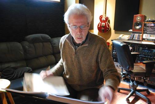 Composer, musician, innovator, teacher John Mills-Cockell