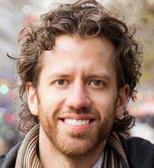 Director Joel Ivany