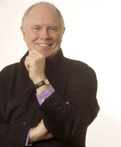 Stephen Lord (Photo: Christian Steiner)