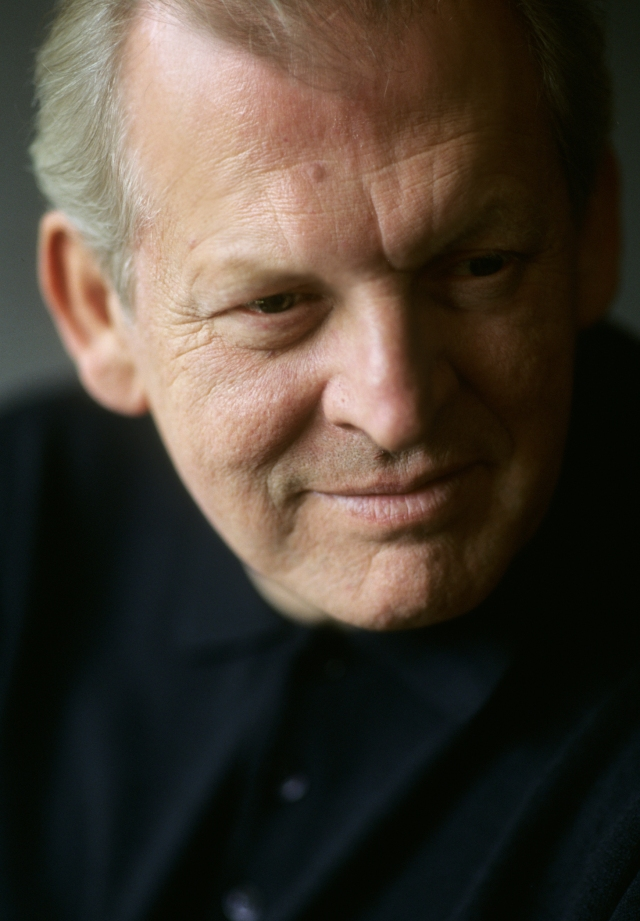 Sir Thomas Allen (photo: Sussie Ahlburg)