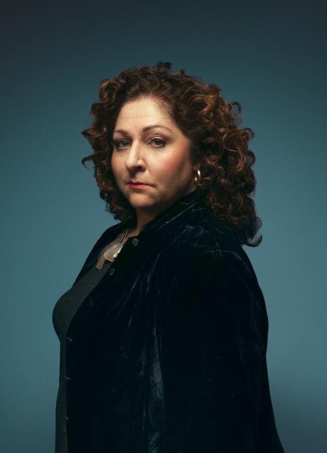 Christine Goerke, photo by Gary Mulcahey, 2013