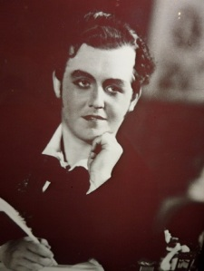 Bjorling 1934 debut in Stockholm was as Rodolfo, the role he played most often.