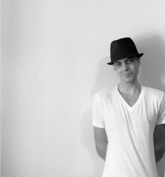 Composer Adam Scime