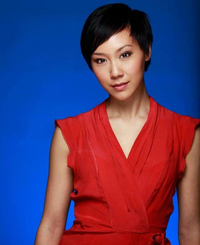 Jasmine Chen (photograph by Pierre Gautreau)
