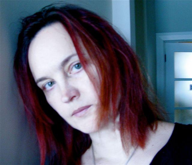 Tatiana Jennings, Artistic Director of Kadozüké Kollektif