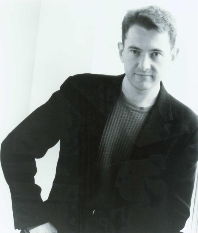 Baritone Brett Polegato
