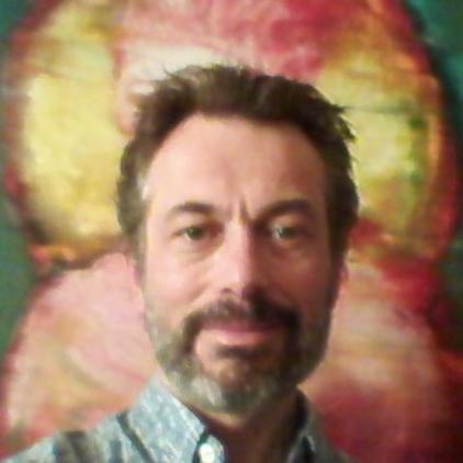 Composer Nik Beeson