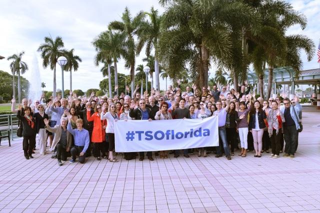 Toronto Symphony in Florida