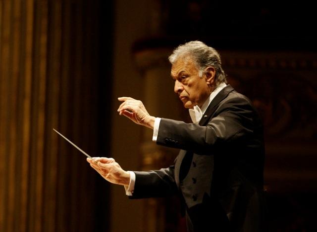Zubin Mehta 02 - credit Marco Brescia- La Scala