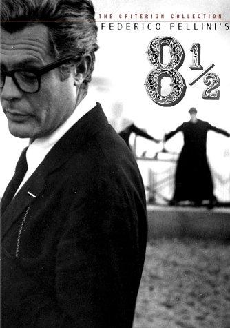 Fellini 8 and a half
