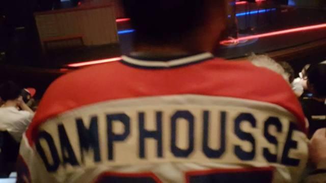 damphousse