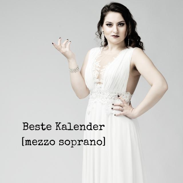Beste Kalender [mezzo soprano]
