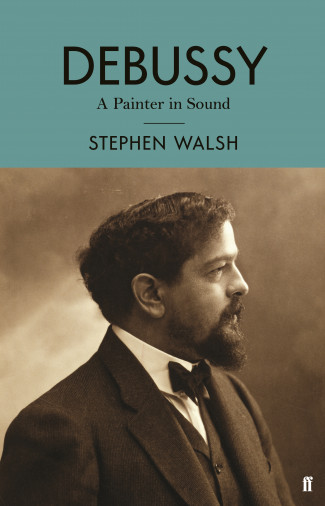 debussy a painter in sound